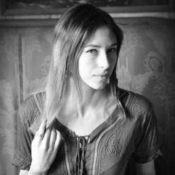 Юлия Жохова
